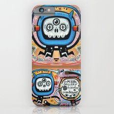 Les mots du chaman iPhone 6s Slim Case