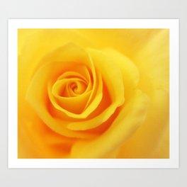 Bloom by B & BB Art Print