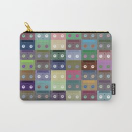 VHS Tapes Carry-All Pouch