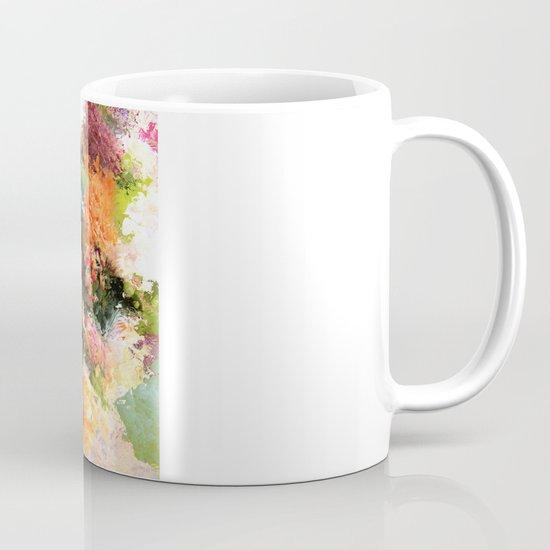 Four Seasons in One Day Mug