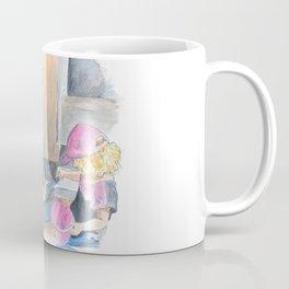 The Supervisor Coffee Mug