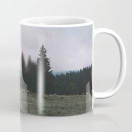 Landscape Twist Coffee Mug