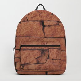 """Another brick in the wall"" 2 Backpack"