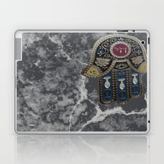Jewish Hamsa Laptop & iPad Skin