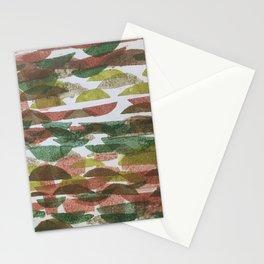 autumn cascade Stationery Cards