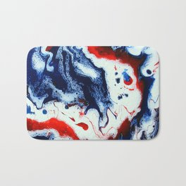Patriotic 12.2 Bath Mat