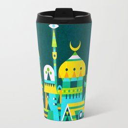 Structura 7 Travel Mug