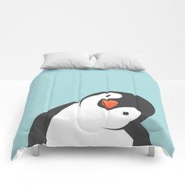 Penguin Comforters