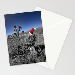 Holiday Cheer | Joshua Tree National Park Stationery Cards