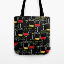 Bottoms Up Tote Bag