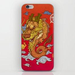 CNY iPhone Skin