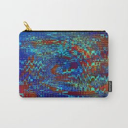 Aqualine Carry-All Pouch