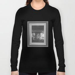 Night Street Long Sleeve T-shirt