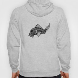 Suckerfish Hoody