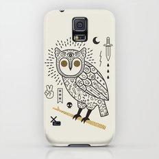 Hypno Owl Slim Case Galaxy S5