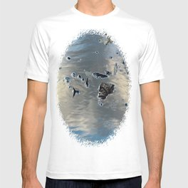 Drowning Leaves T-shirt