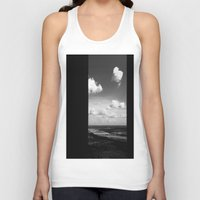industrial Tank Tops featuring Industrial by Tanner Albert