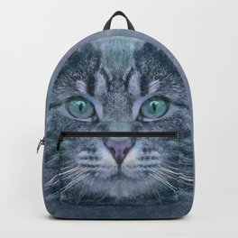 I'm just a cat Backpack