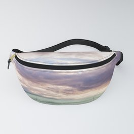 PNW Sunset Fanny Pack