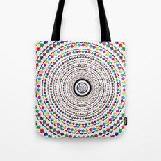 GodEye4 Tote Bag