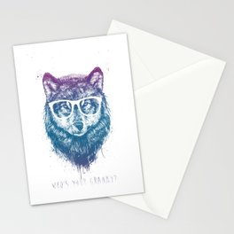 Who's your granny? Stationery Cards