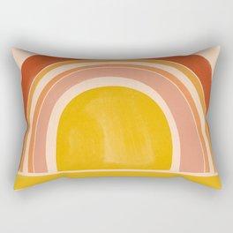 autumn sunshine 1 Rectangular Pillow