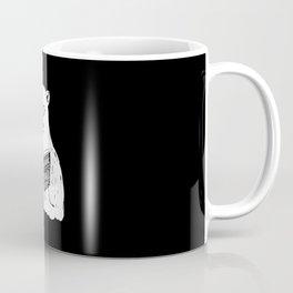 I AM SURVIVOR Coffee Mug