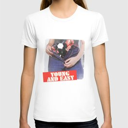 Young & Easy T-shirt