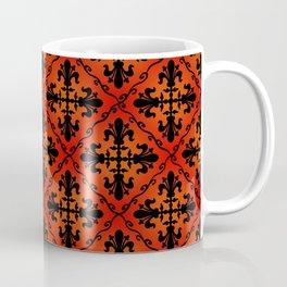 The Night Was Dark Coffee Mug