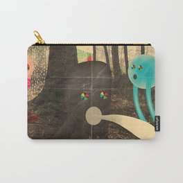occhio bao Carry-All Pouch