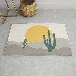 Desert Dreamin' Rug