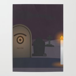 muerto[jo] Poster
