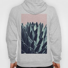 Agave Chic #6 #succulent #decor #art #society6 Hoody