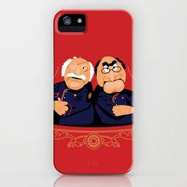 Frakking Awful iPhone Case