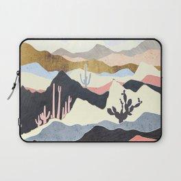 Desert Summer Laptop Sleeve