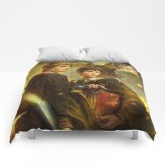 BBC Merlin: Emrys Ascending  Comforters
