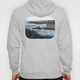 Last Light on the Bluffs Hoody