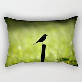 Way of Saint James Rectangular Pillow