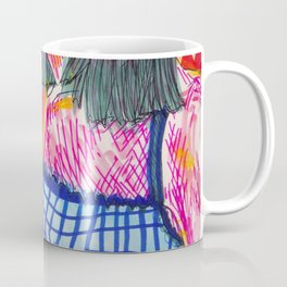 Don't play with me Coffee Mug