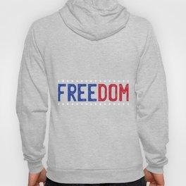 Freedom usa Hoody