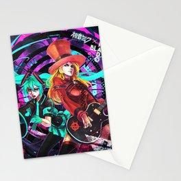 Vagenda Commission #3 (Monori Rogue) Stationery Cards