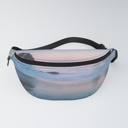 Oregon Coast Dawn Fanny Pack