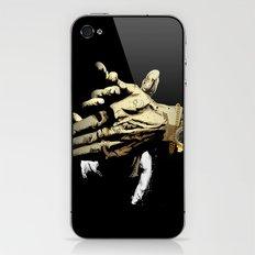 Las manos del Camarón iPhone & iPod Skin