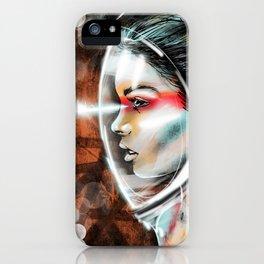 Nova Spike II iPhone Case