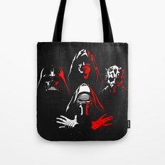 Bohemian Revenge Tote Bag
