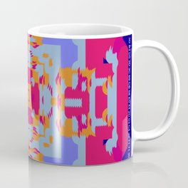 """Spring flowers"" series #5 Coffee Mug"