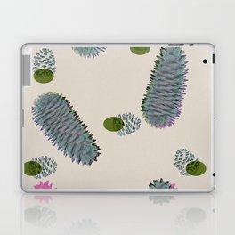 Pine cone Laptop & iPad Skin