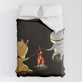 Bonfire Buddies Comforters