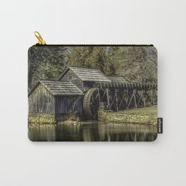 Maybry Mill Carry-All Pouch