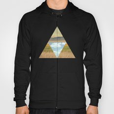 THREE EDGE PHYSICAL WORLD Hoody